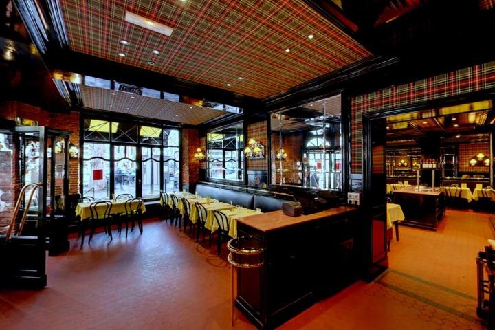Restaurant Le   Ef Bf Bd Toulouse