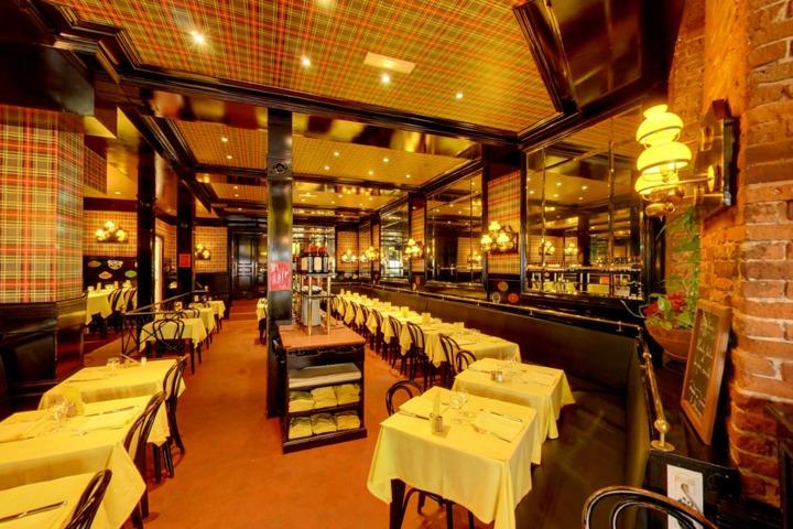 Toulouse Restaurant L Entrecote