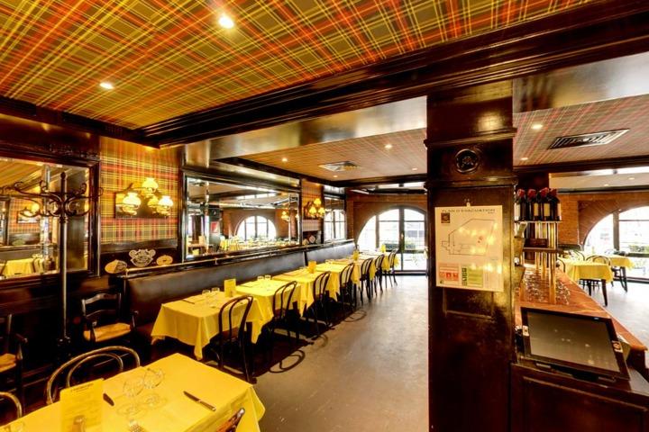 Restaurant Rue Driote
