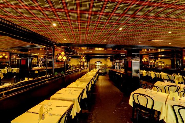 Restaurant Le  Toulouse