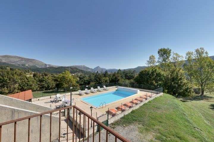 Le panoramic verdon for Piscine barcelonnette