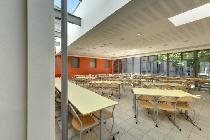 Galerie visite virtuelle 360 centres de formation - Centre de formation salon de provence ...
