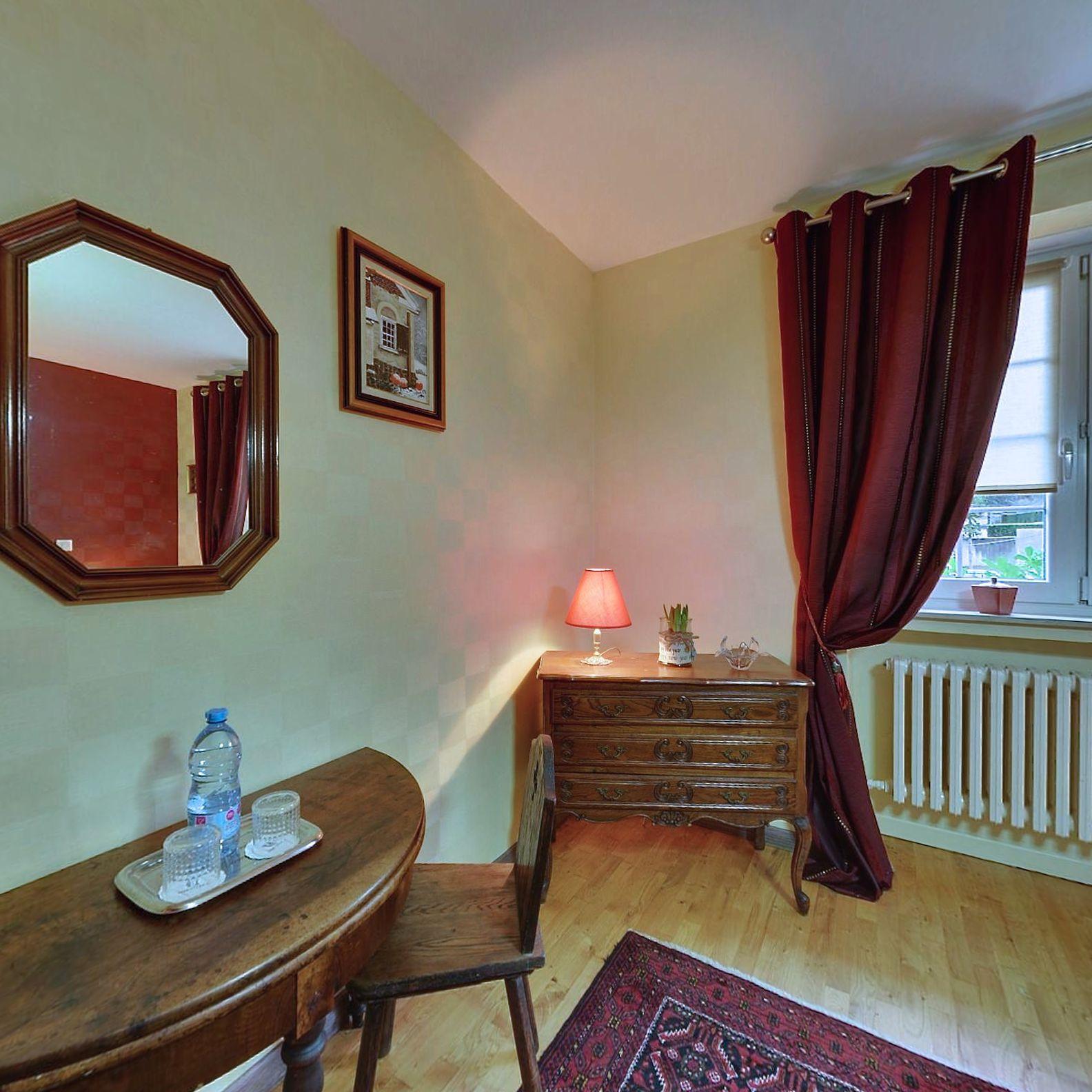 Chambres d H´tes Colverts et Vert Tapis  Metz