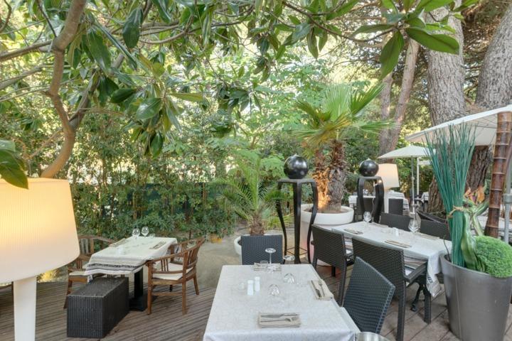 Hotel Restaurant Montpellier