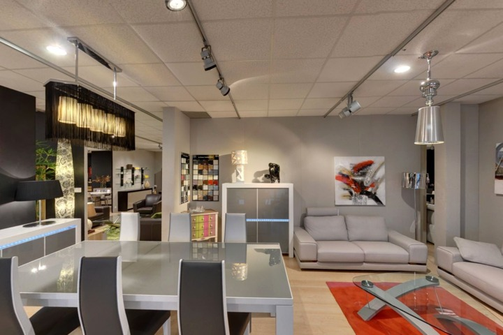 visite virtuelle la maison contemporaine herblay 95. Black Bedroom Furniture Sets. Home Design Ideas