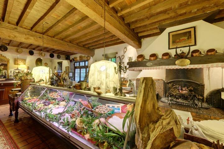 Hotel Restaurant Romantique