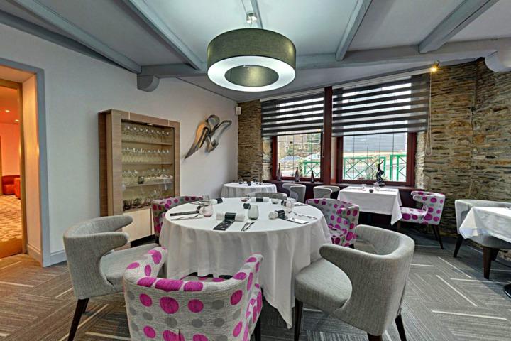 Restaurant Le Grand Bourg
