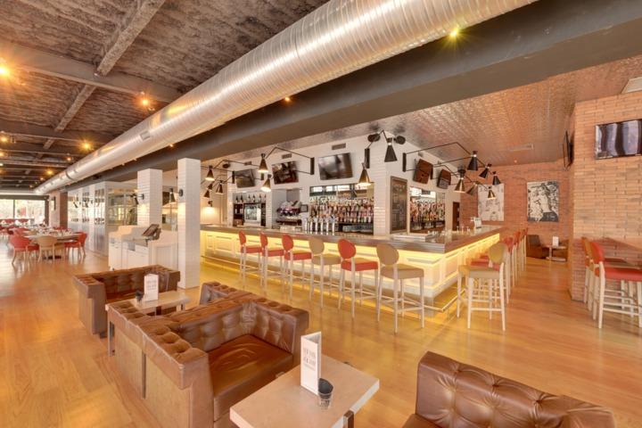 Restaurant New York Gt New York Cannes 06