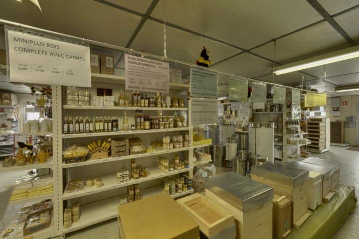coop rative apicole du jura lons le saunier 39. Black Bedroom Furniture Sets. Home Design Ideas