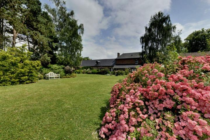 Orangerie de vatimesnil - Les jardins de l orangerie ...