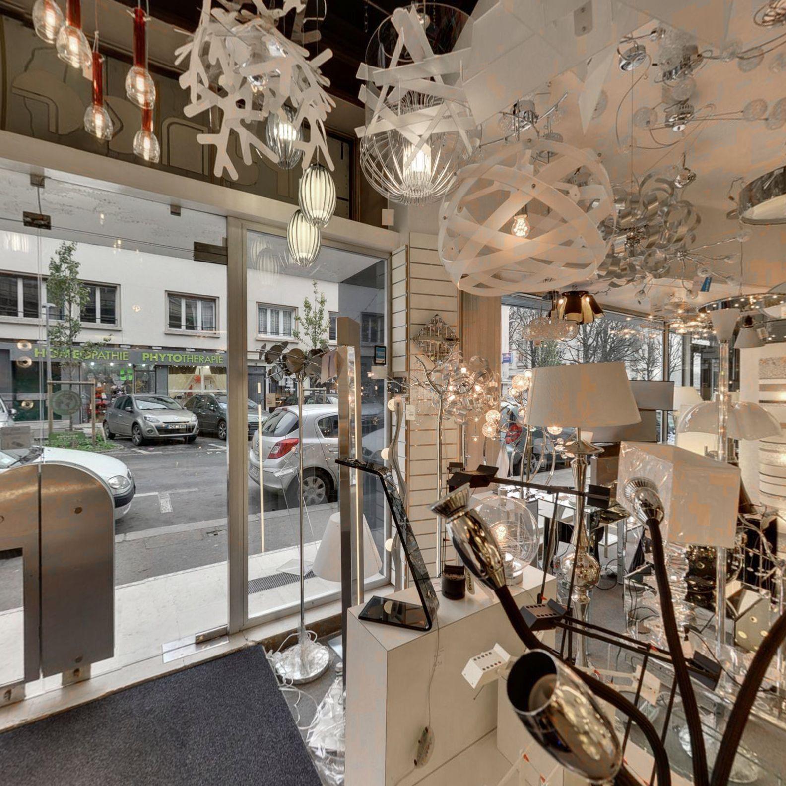 luminaires francel rouen clairage de la cuisine. Black Bedroom Furniture Sets. Home Design Ideas